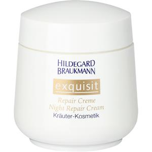 Hildegard Braukmann - Exquisit - Repair Cream