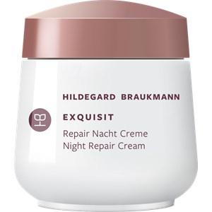Hildegard Braukmann - Exquisit - Repair Nacht Creme
