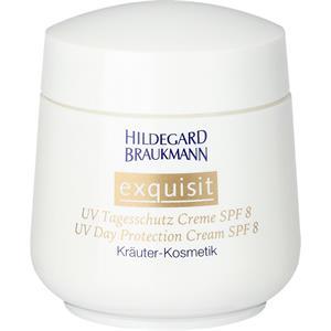 Hildegard Braukmann - Exquisit - UV Tagesschutz Creme