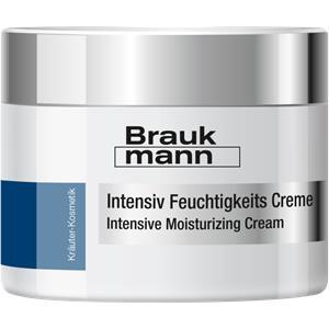 Hildegard Braukmann - Facial care - Intensiv Feuchtigkeits Creme