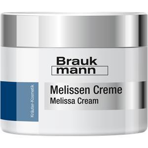 Hildegard Braukmann - Gesichtspflege - Melissen Creme