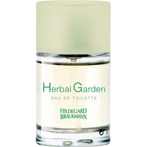 Hildegard Braukmann - Herbal Garden - Eau de Toilette Spray