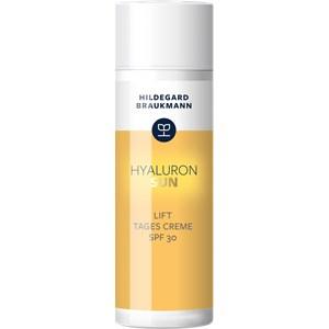Hildegard Braukmann - Hyaluron Sun - Lift Tages Creme SPF 25