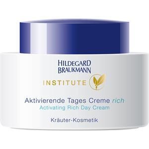 Hildegard Braukmann - Institute - Activerende dagcrème rich