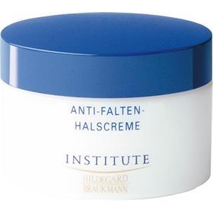 Hildegard Braukmann - Institute - Anti Falten Halscreme