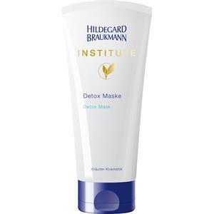 Hildegard Braukmann - Institute - Detox Maske