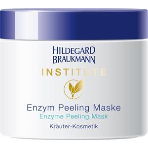Hildegard Braukmann - Institute - Enzym Peeling Maske