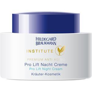 Hildegard Braukmann - Institute - Pro Lift nachtcrème