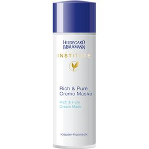 Pflege Institute Rich & Pure Creme Maske 50 ml