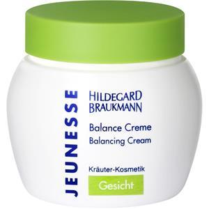Hildegard Braukmann - Jeunesse - Balancing Cream