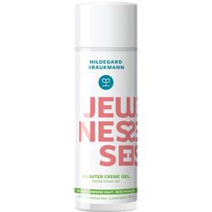 Hildegard Braukmann - Jeunesse - Herbal Cream Gel