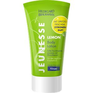 Hildegard Braukmann - Jeunesse - Lemon Body Lotion