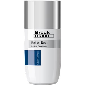 Hildegard Braukmann - Body care - Deodorant Roll-On