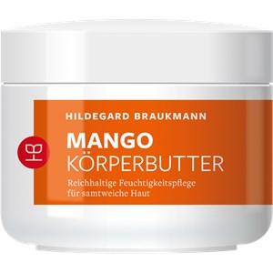 Hildegard Braukmann - Éditions limitées - Beurre de mangue