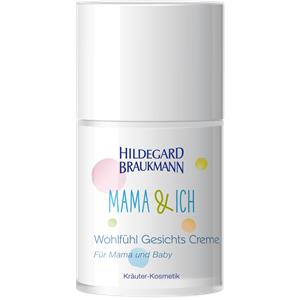 Hildegard Braukmann - Mama & Ich - Feel-Good Face Cream