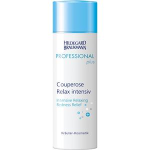 Hildegard Braukmann - Professional Plus - Soin spécial 24h Relaxant intense contre la couperose