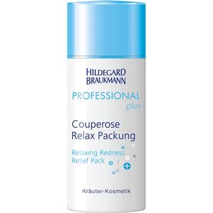 Hildegard Braukmann - Professional Plus - Couperose Relax Packung