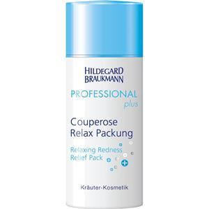 Hildegard Braukmann - Professional Plus - Tratamiento relajante anticuperosis