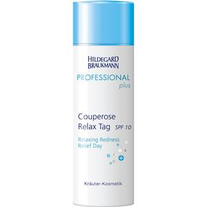 Pflege Professional Plus Couperose Relax Tag LSF 10 50 ml