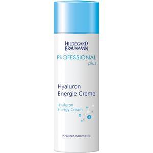 Hildegard Braukmann - Professional Plus - Creme Hyaluron Energie