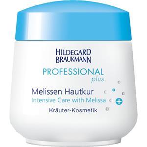 Hildegard Braukmann - Professional Plus - Tratamento intensivo com erva-cidreira