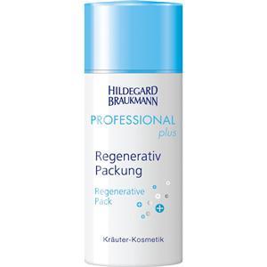 Hildegard Braukmann - Professional Plus - Pack régénérant