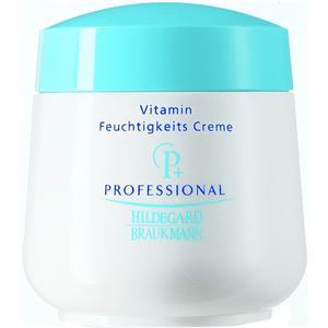 Hildegard Braukmann - Professional Plus - Vitamin Feuchtigkeits Creme
