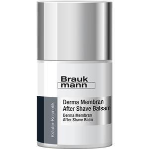 Hildegard Braukmann - Rasur und Bartpflege - Derma Membran After Shave Balsam