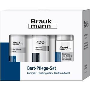 Hildegard Braukmann - Rasur und Bartpflege - Geschenkset