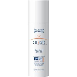 Hildegard Braukmann - Sun & Care - Sun Spray SPF 25