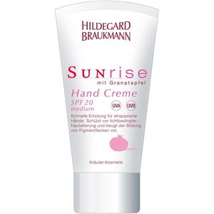 Hildegard Braukmann - Sunset - Handcreme