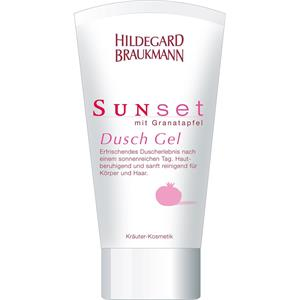Hildegard Braukmann - Sunset - Shower Gel
