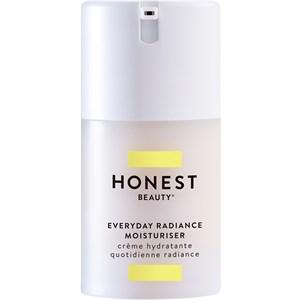 Honest Beauty - Pflege - Everyday Radiance Moisturiser
