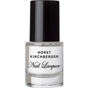 Horst Kirchberger - Unghie - Top Coat