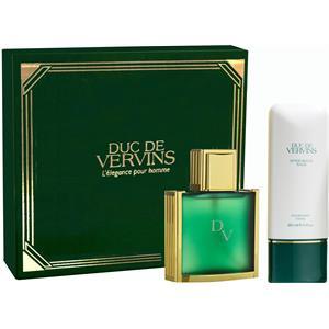Houbigant - Duc de Vervins - Gift Set