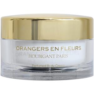 Image of Houbigant Damendüfte Orangers en Fleurs Body Cream 150 ml