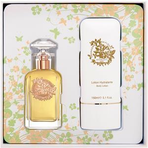 Image of Houbigant Damendüfte Orangers en Fleurs Geschenkset Eau de Parfum Spray 100 ml + Body Lotion 1 Stk.