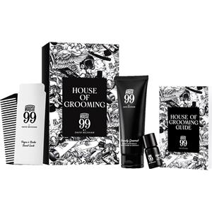 House 99 - Cura per la barba - House Of Grooming Set