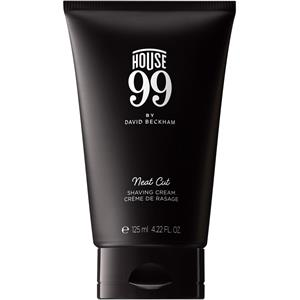 House 99 - Bartpflege - Neat Cut Shaving Cream