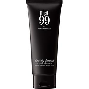 House 99 - Beard grooming - Seriously Groomed Beard & Hair Balm