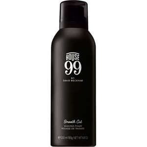house-99-herren-bartpflege-smooth-cut-shaving-foam-200-ml