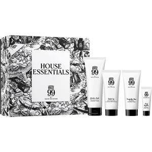 House 99 - Facial care - House Essentials Set