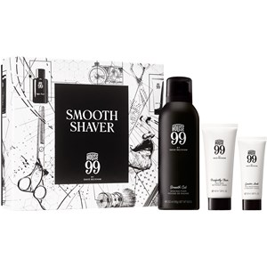 House 99 - Cura del viso - Smooth Shaver Set