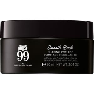 House 99 - Hiukset - Smooth Back Shaping Pomade