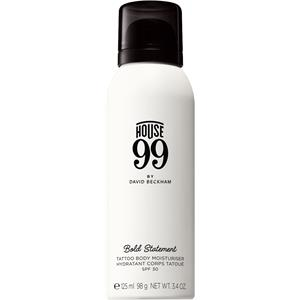 House 99 - Körperpflege - Bold Statement Tattoo Body Moisturizer  SPF 30