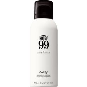 House 99 - Body care - Cool Off Deodorant Spray