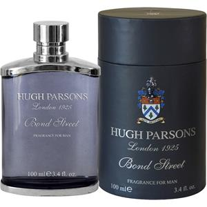 Image of Hugh Parsons Herrendüfte Bond Street Eau de Parfum Spray 100 ml
