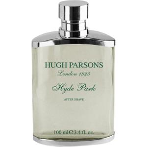 Hugh Parsons - Hyde Park - After Shave Spray