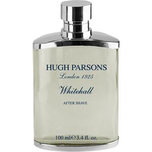 Hugh Parsons - Whitehall - After Shave