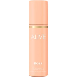 Hugo Boss - BOSS Alive - Deodorant Spray